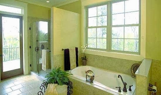 Feng Shui Entrada Baño: : Consejos prácticos para decorar el baño, según el Feng Shui