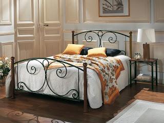 literie les lits en m tal qu 39 est ce que c 39 est le blog de la literie et du sommeil. Black Bedroom Furniture Sets. Home Design Ideas