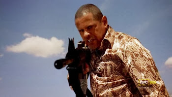 Player 1: Tuco Salamanca