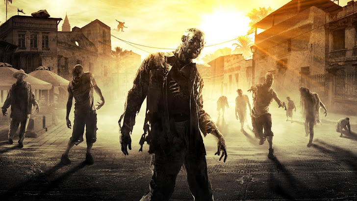 Dying Light Game 02