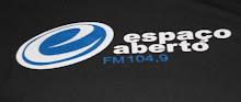 ESPAÇO ABERTO FM 104.9