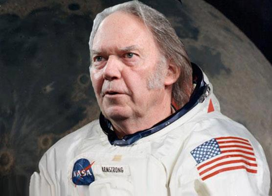 neil armstrong young - photo #9