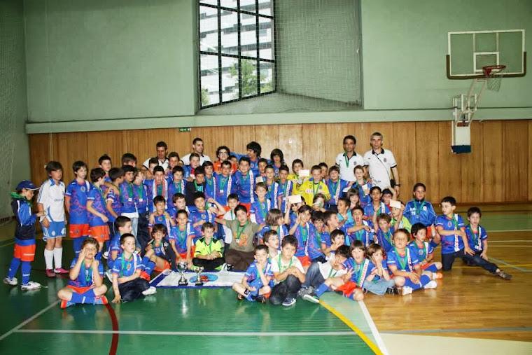 SPORTFUT - FINAL ÉPOCA 2012/2013