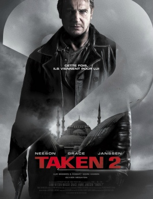 Taken 2 2012 UNRATED EXTENDED CUT 1080p BluRay x264 anoXmous