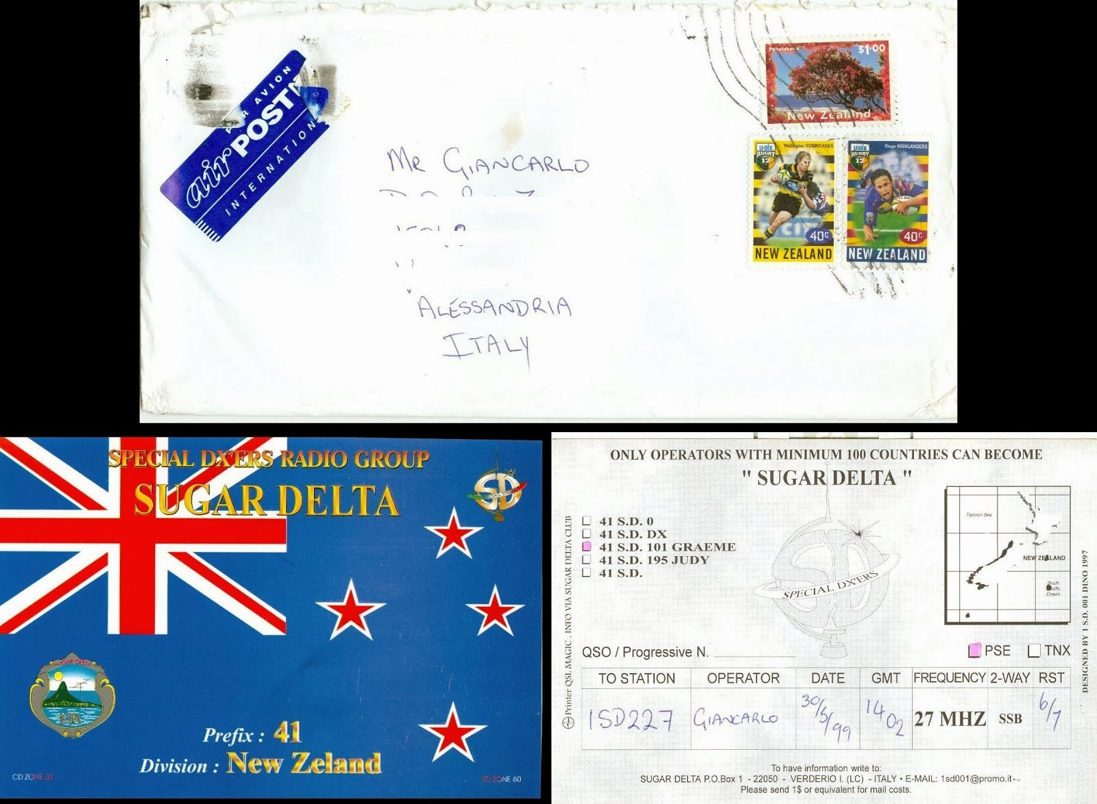 NEW ZEALAND REGIONS click on the image to see the link