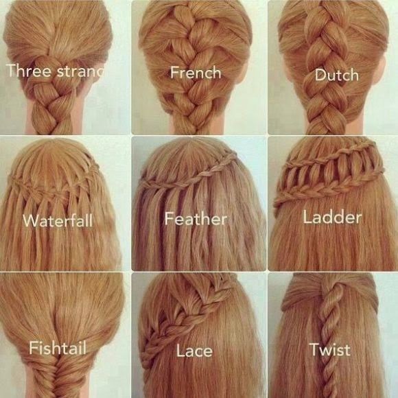 Model Rambut Untuk Kebaya Tanpa Sanggul
