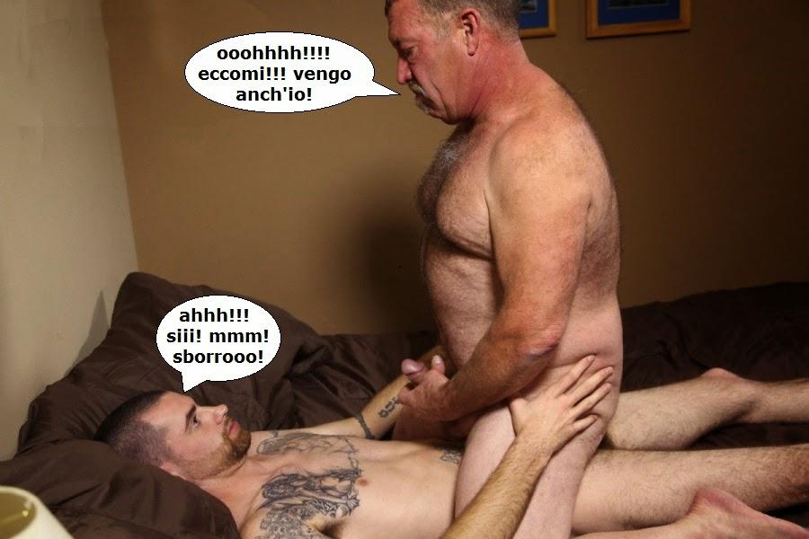 come si fa seso siti di incontro gay