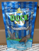 Plato Duck Treats