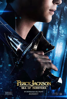 Watch Percy Jackson: Sea of Monsters (2013) movie free online