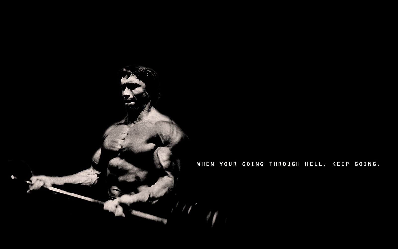 Most Motivational Wallpapers - Page 24 - Bodybuilding.com ...