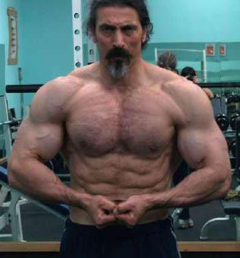mark sisson steroids