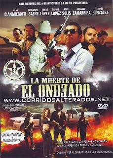 descargar La Muerte de El Ondeado, La Muerte de El Ondeado latino, ver online La Muerte de El Ondeado