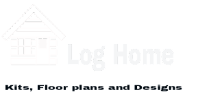 Log Home Kits, Log Home Plans, Buy Log Homes, First Time Buyer Homes,