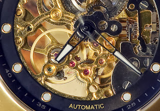 Automatic Watches: What Are They And How They Work?