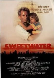 Свитуотер / Sweetwater.