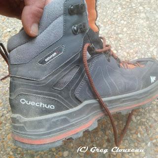 FORCLAZ 500 Quechua Greg Clouzeau