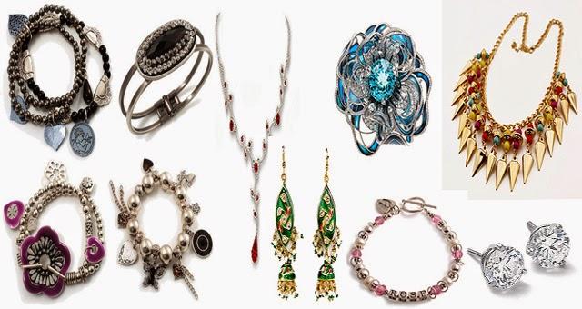 Perhiasan dan Aksesoris Wanita Harga Murah