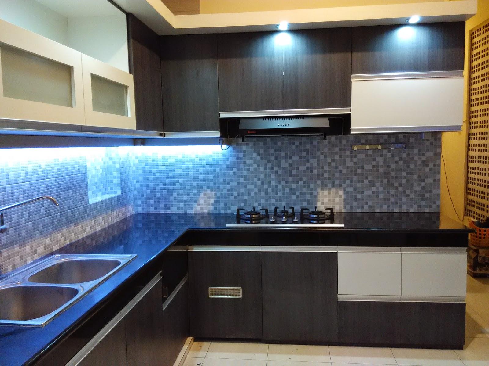 kitchen set solo handle