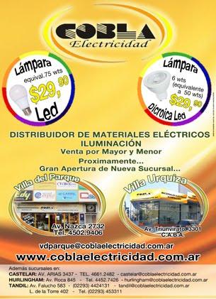 COBLA ELECTRICIDAD