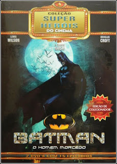 Download - Batman - O Homem-Morcego - DVDRip - AVI - Dublado