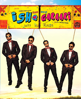 ISHQ GARAARI