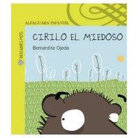 CIRILO EL MIEDOSO..Bernardita Ojeda
