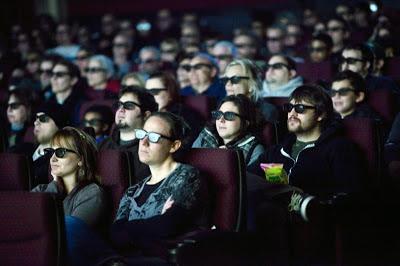 Bioskop 3 Dimensi