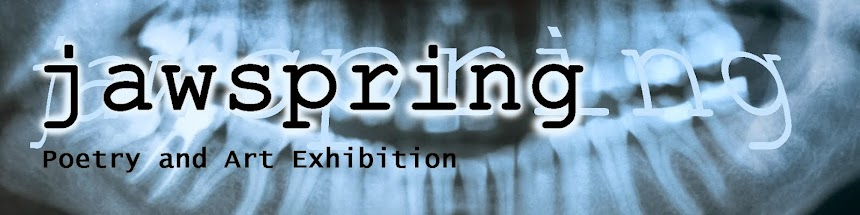 JawSpring Exhibition : Poetry Art