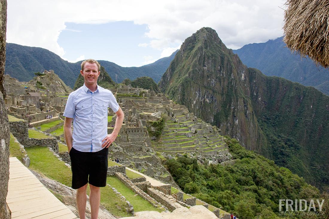 Gatekeeper's Inn Machu Picchu
