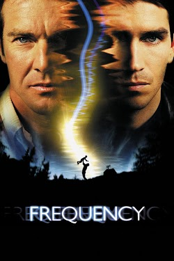 Tần Số - Frequency (2000) Poster