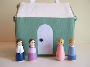 Homemade Toys