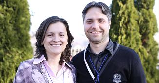 ✉ Scrisoare misionară: Liviu şi Amalia Acatrinei, Peru: Pornim la drum!