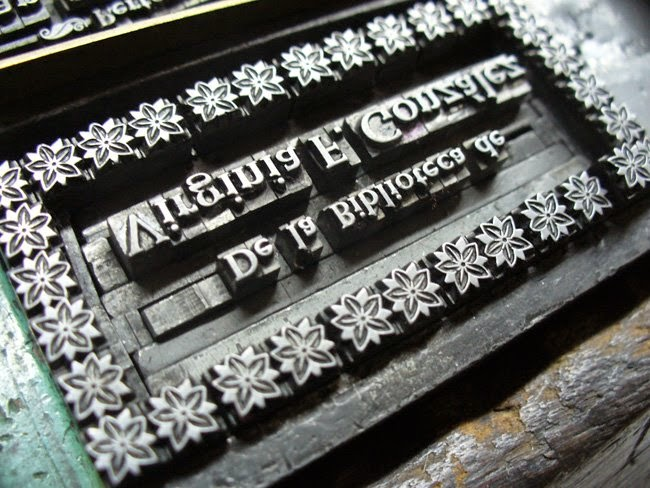 Luis seibert regalos originales ex libris tipogr ficos - Ex libris personalizados ...