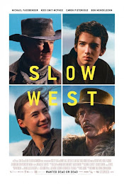 Slow West (2015) [Vose]
