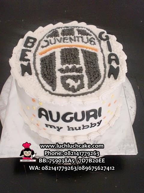 Kue Tart Juventus Daerah Surabaya - Sidoarjo