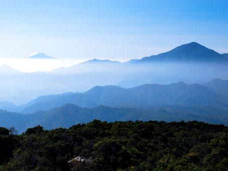 Tempat Wisata Seru di Indonesia
