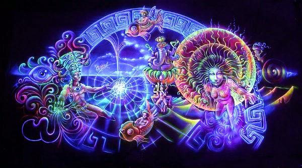 разширяване на съзнанието