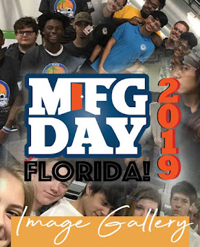 Check out Photos from Florida's MFG Day in 2019 Tours