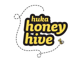 logos inspirado en abejas