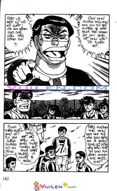 Jindodinho - Đường Dẫn Đến Khung Thành III  Tập 6 page 141 Congtruyen24h