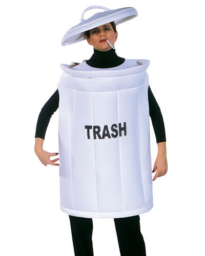 To be or not to be.. stupid?!: Halloween stupid costumes