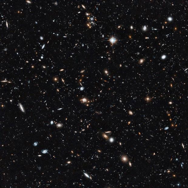 Galaxy Cluster CLASS B1608+656