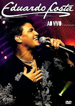 DVD Eduardo Costa - Ao Vivo 2007