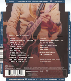 Frampton comes alive 25th anniversary deluxe edition download