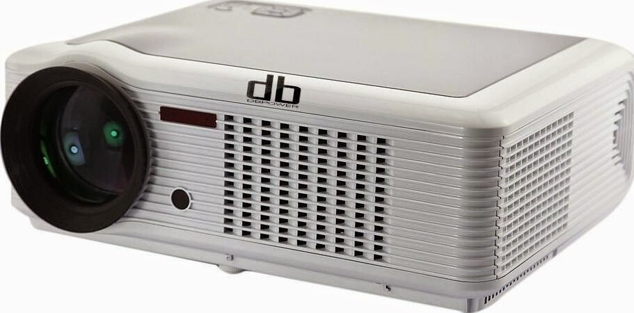 Digital Projector Information The Top 5 Led Projectors For 2014