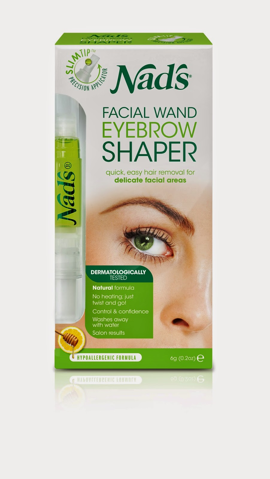 Bright Side Up Smooth And Sculptured With Nads