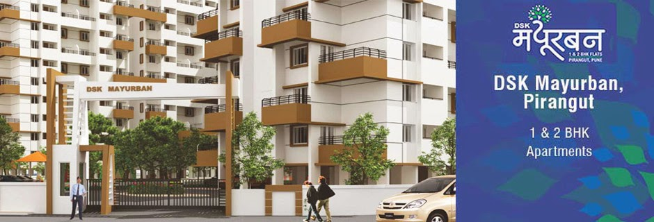 Flats in Pirangut Pune