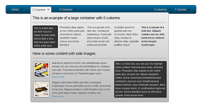 Crear un Menú de Navegación CSS