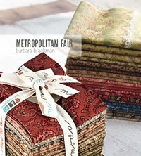 METROPOLITAN FAIR