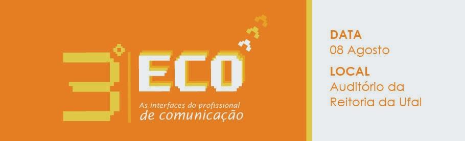 :: 3º Encontro de Comunicação ::